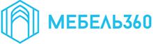Логотип Мебель 360 Ялта