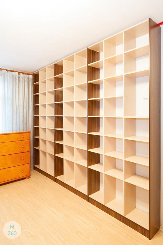 Книжный шкаф на заказ Арт 10