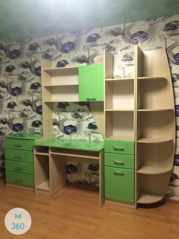 Мебельная стенка Ошава Арт 000081427
