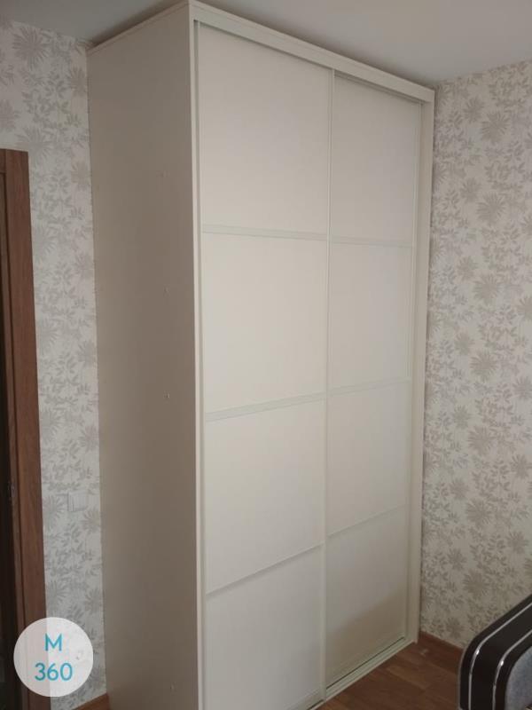 Шкаф для одежды Златоуст Арт 000302754