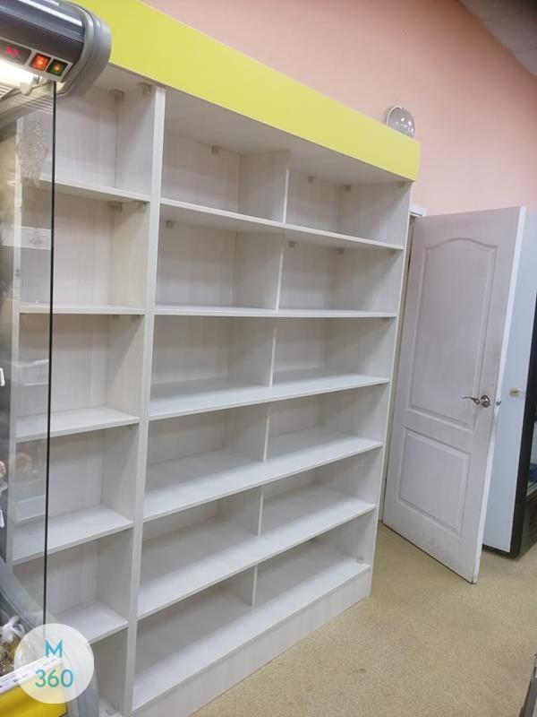 Белый шкаф Эванс Арт 000445948