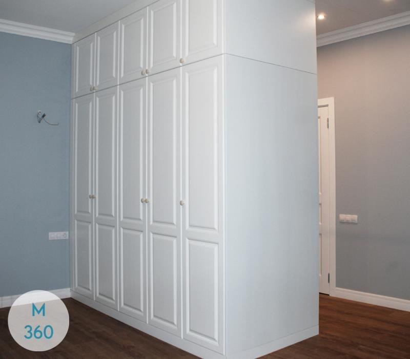 Шкаф для одежды Джозеф Арт 000460844