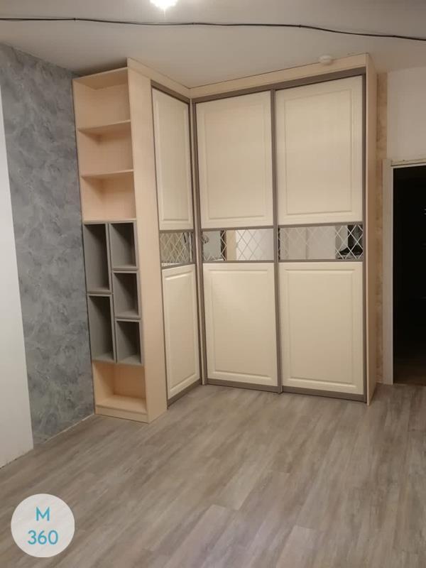 Встроенный шкаф купе Нармада Арт 000586077