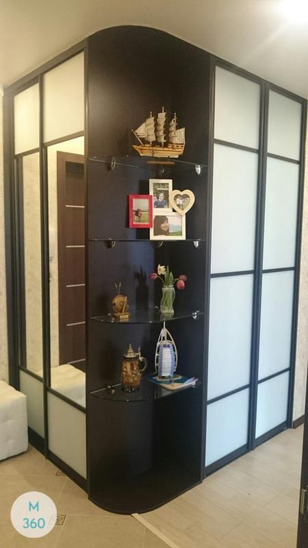 Платяной шкаф Оушенсайд Арт 000675212