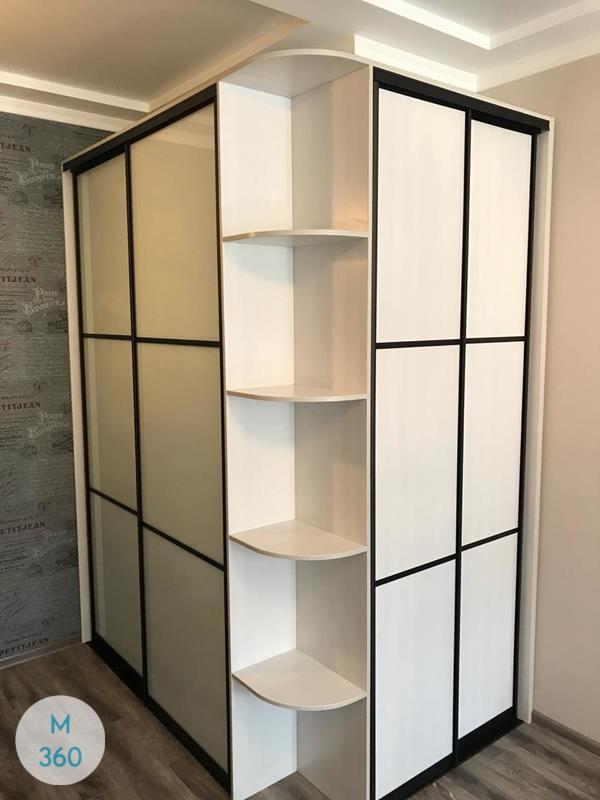 Платяной шкаф Хилсборо Арт 001044772