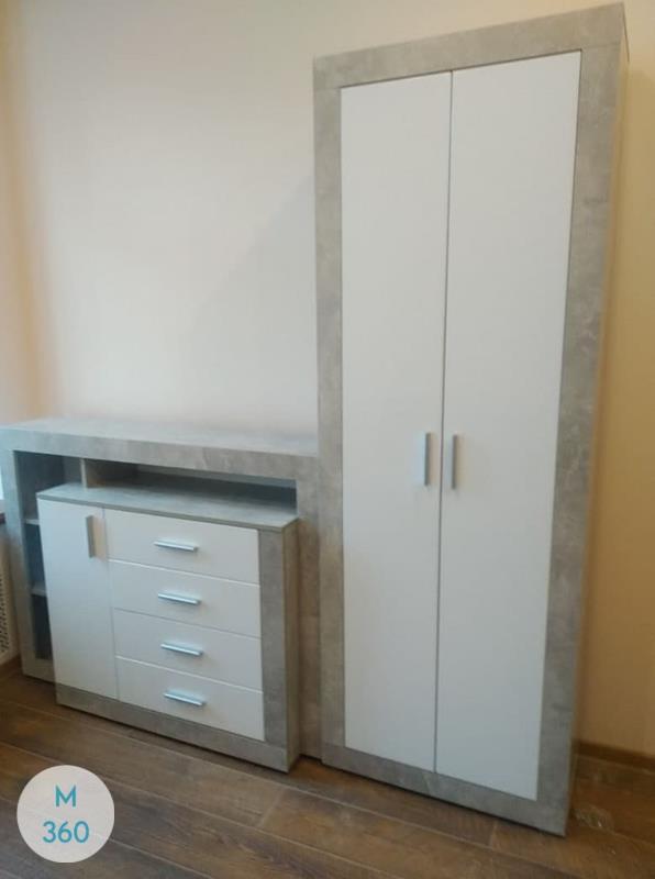 Шкаф в коридор Жок Арт 001252969