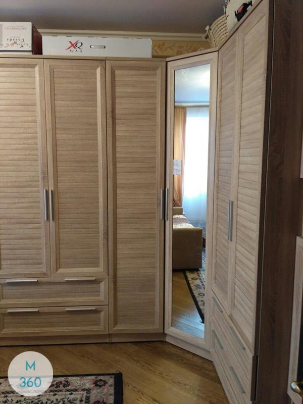 Угловой шкаф Росток Арт 001268352
