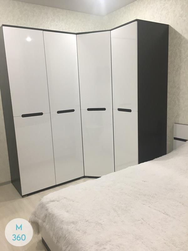 Распашной шкаф Филадельфия Арт 001289250