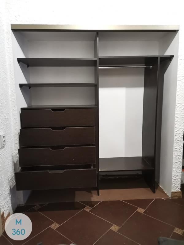 Шкаф с фотопечатью Марта Арт 001318177