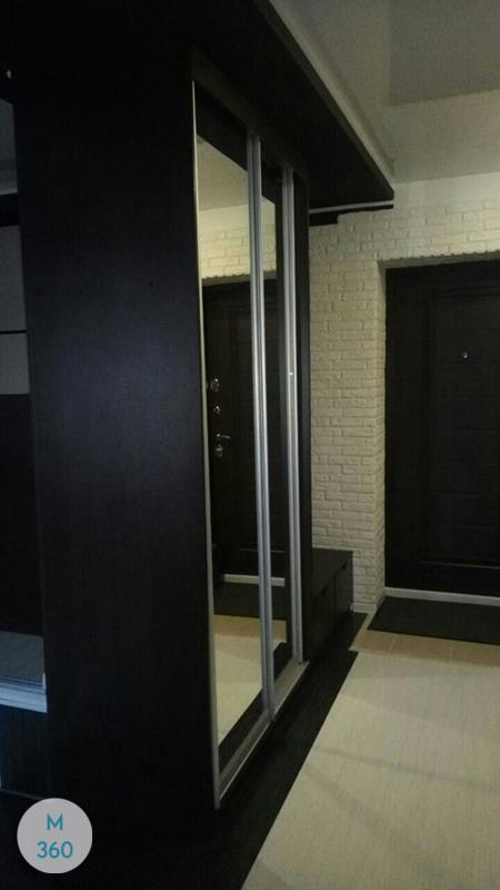 Встроенный шкаф в прихожую Аллен Арт 001513411