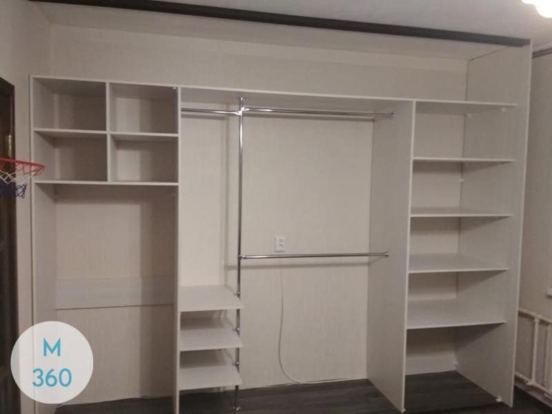 Встроенный шкаф в прихожую Лимониум Арт 001627120
