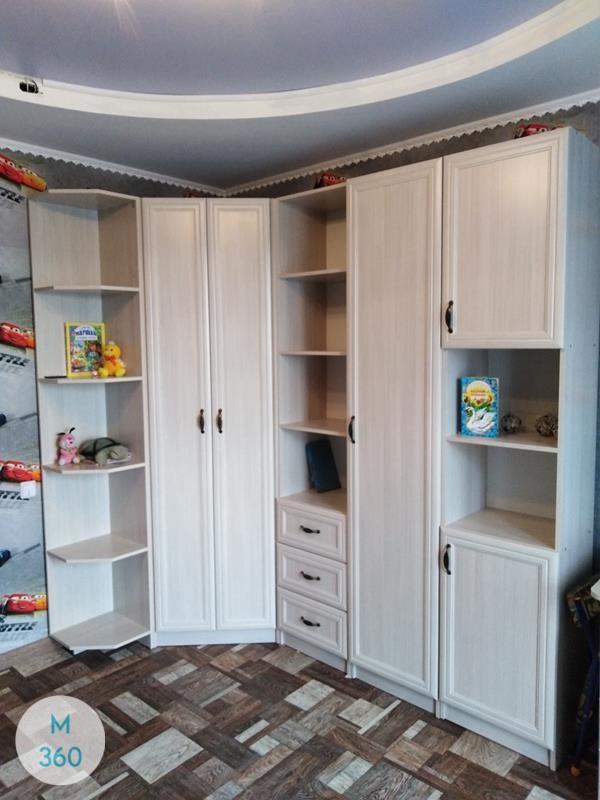 Книжный шкаф Редл Арт 001893621