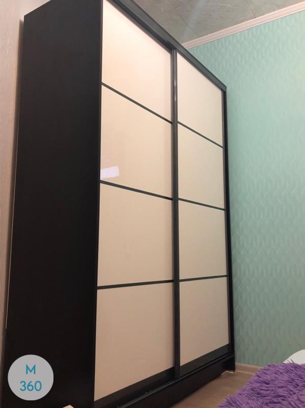 Шкаф для девочки Додома Арт 002388779