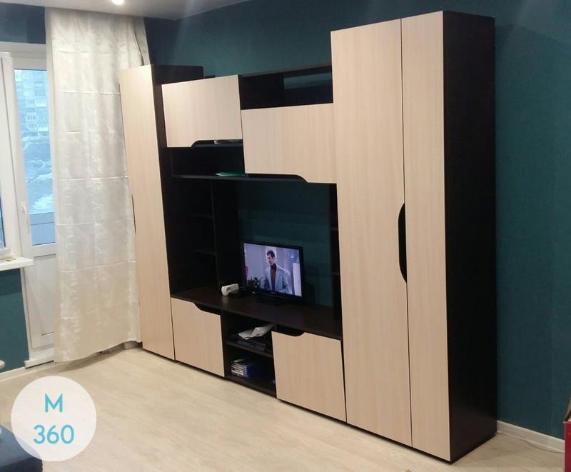 Распашной шкаф Дубай Арт 002444918