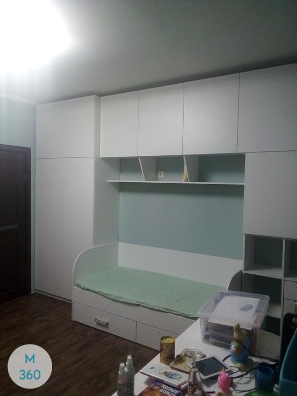Шкаф-кровать трансформер Арма Арт 002520830