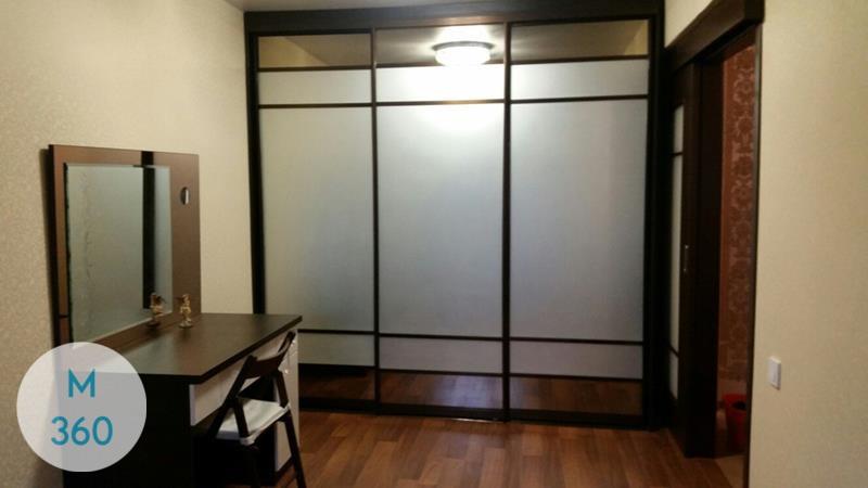 Дверь купе для встроенного шкафа Веттисфоссен Арт 002879932