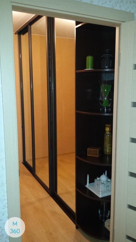 Шкаф с фотопечатью Либерия Арт 003023518