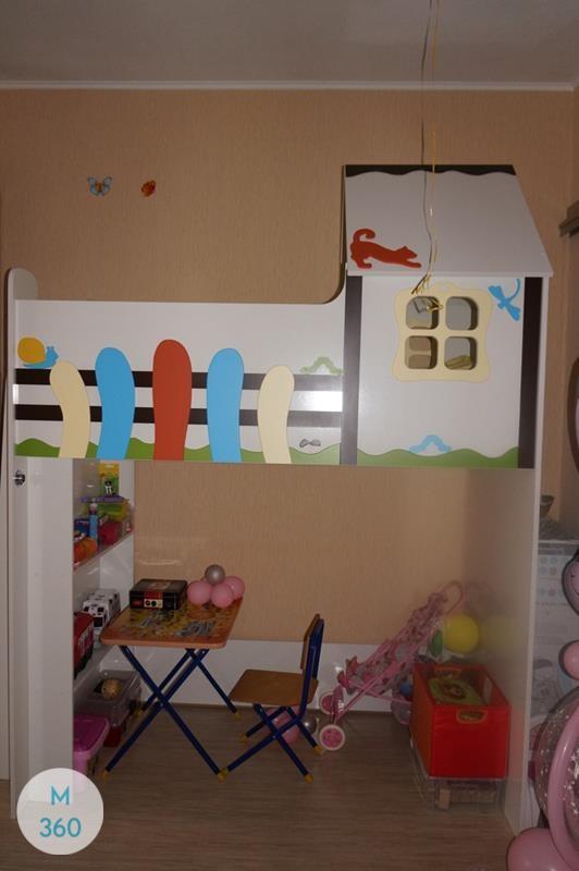 Детский шкаф Габриэль Арт 003024015