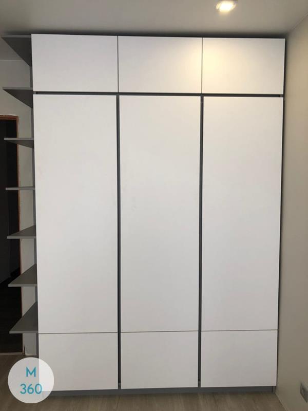 Шкаф для одежды Сказочный Арт 003492367