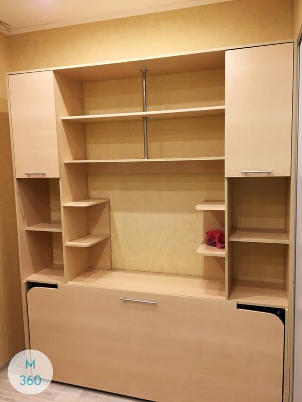 Шкаф-кровать трансформер Бенин Арт 003501540