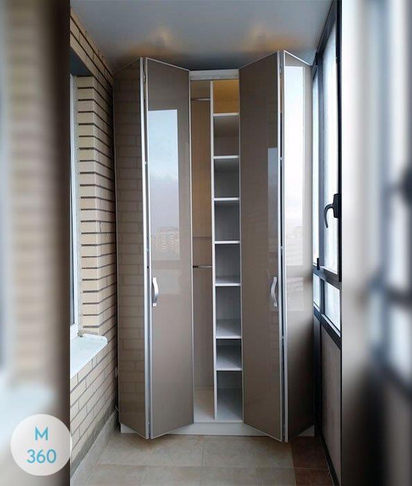 Шкаф на балкон Кузнецк Арт 003607938