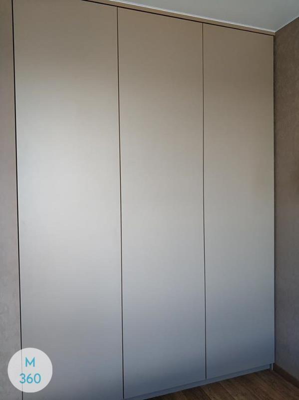 Распашной шкаф с зеркалом Гуэлф Арт 003778649