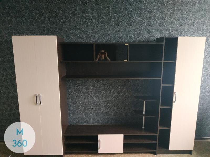 Шкаф для посуды Ноа Арт 004282709