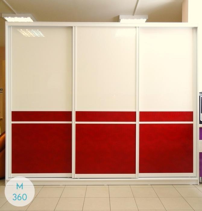 Встроенный шкаф купе Мескит Арт 004365229