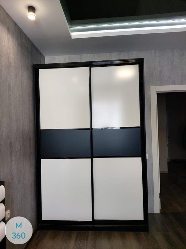 Готовый шкаф купе Бьянки Арт 004760172
