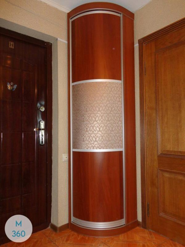 Радиусный шкаф Капуас Арт 004879097