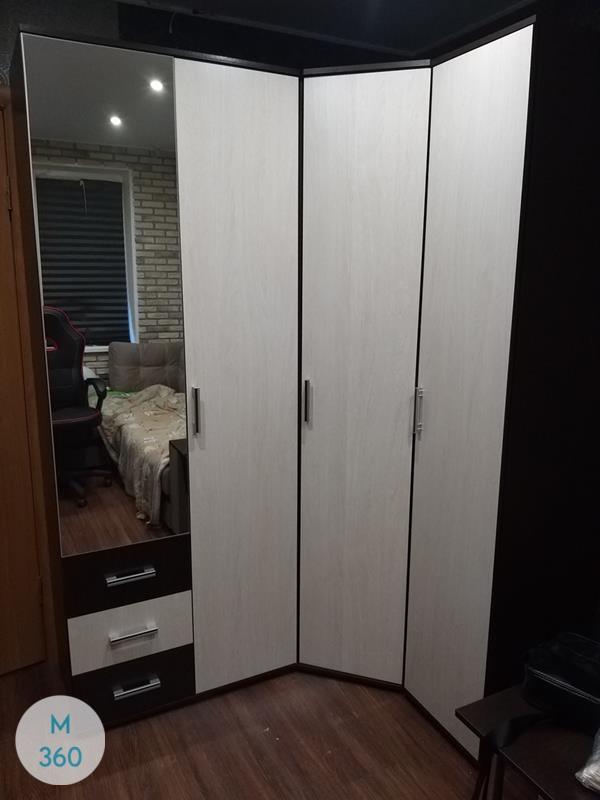 Распашной шкаф Штромейер Арт 005085894