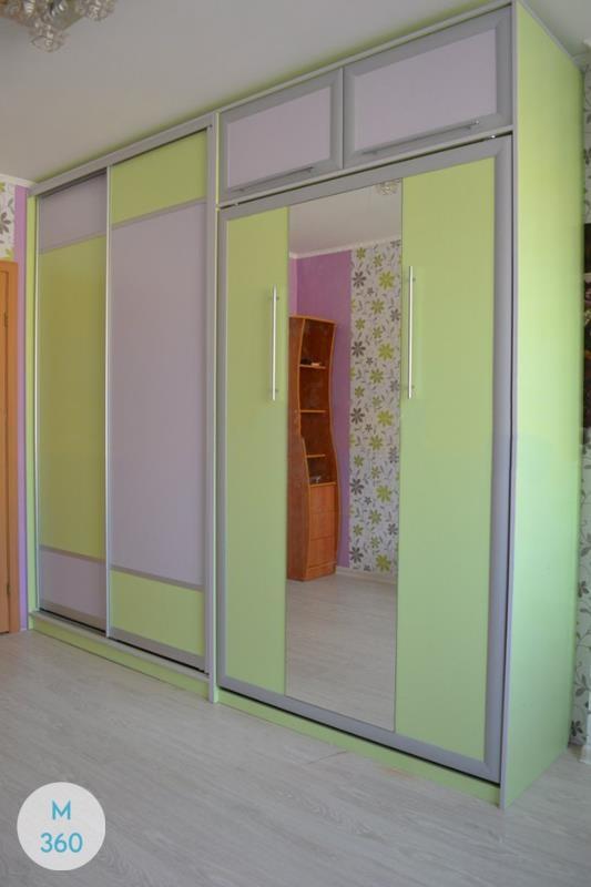 Шкаф-кровать трансформер Египет Арт 005381244
