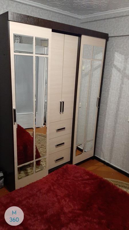 Шкаф для посуды Теннесси Арт 005422411