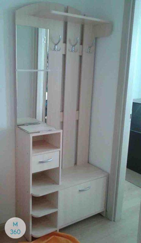 Шкаф на балкон Бразос Арт 005455415
