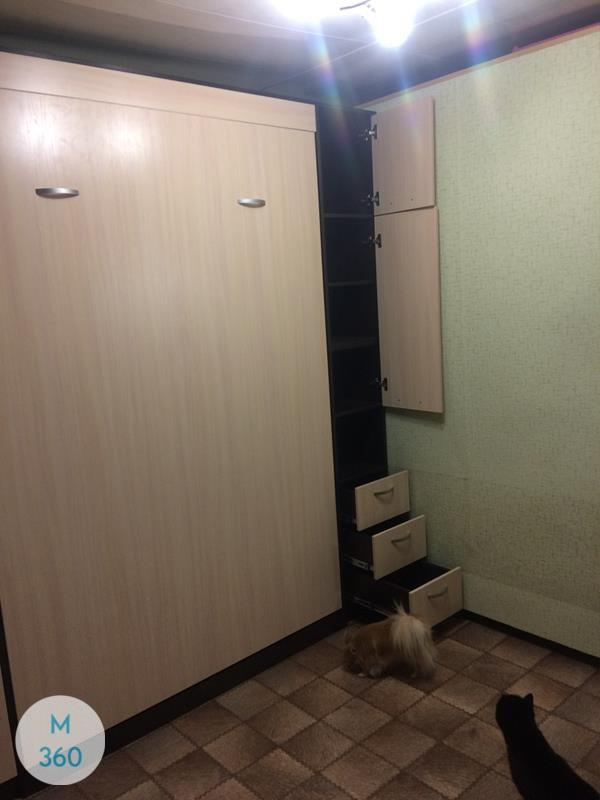 Шкаф кровать Фрайбург Арт 005636369