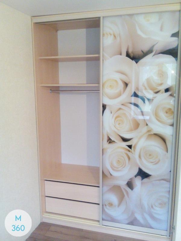 Шкаф с фотопечатью Оберхаузен Арт 006003738