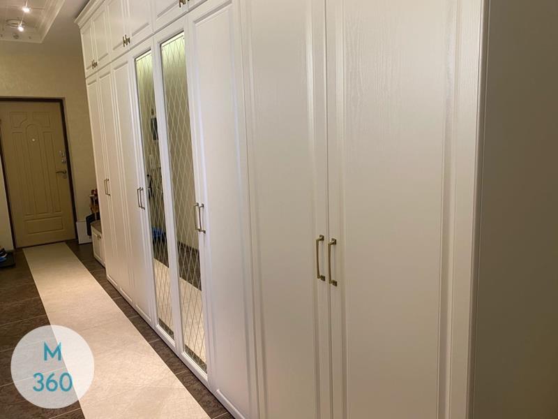 Встроенный шкаф в прихожую Киров Арт 006147549