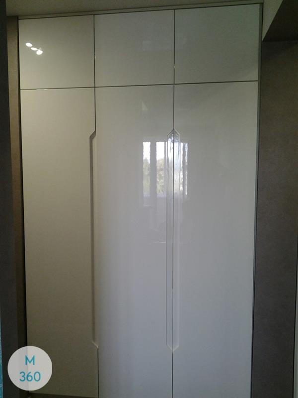 Распашной шкаф с зеркалом Хамм Арт 006297211