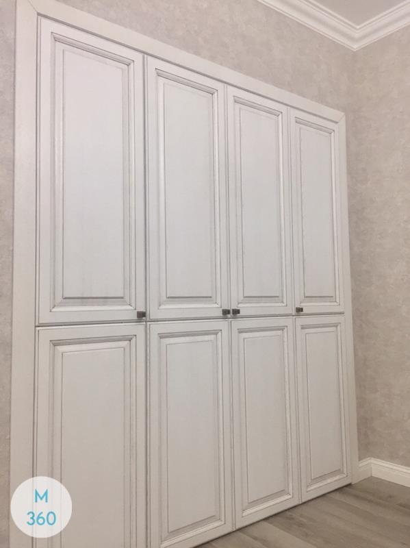 Встроенный шкаф в прихожую Авиньон Арт 006363891