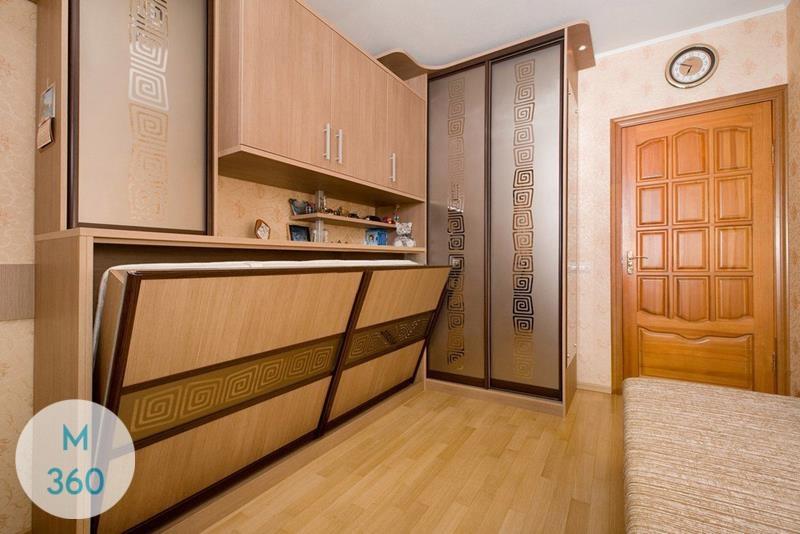 Шкаф-кровать Люнен Арт 006604990