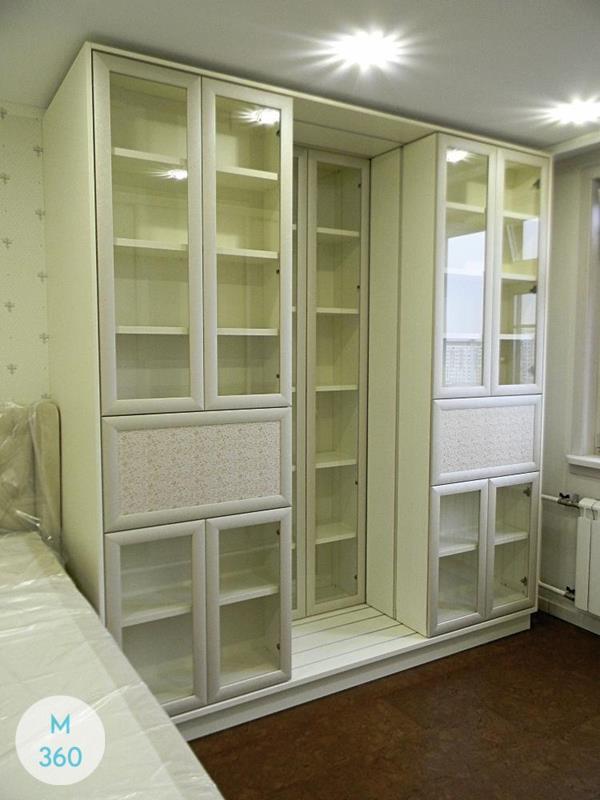Книжный шкаф Эрланген Арт 006672109