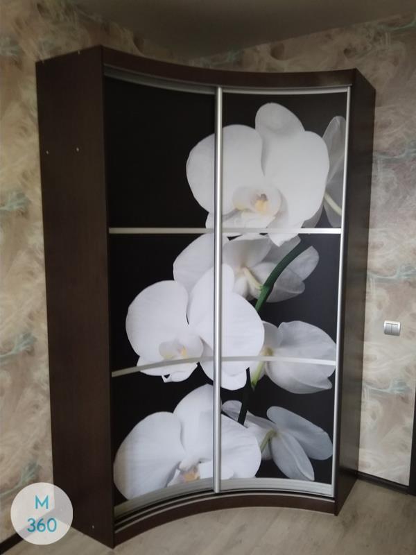 Шкаф для девочки Мак-Кинни Арт 006798477
