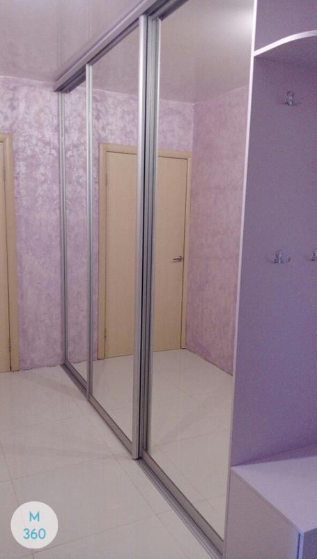 Недорогой шкаф купе Антананариву Арт 006884645