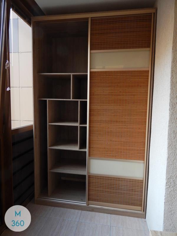 Шкаф на балкон Буйнакск Арт 007253114