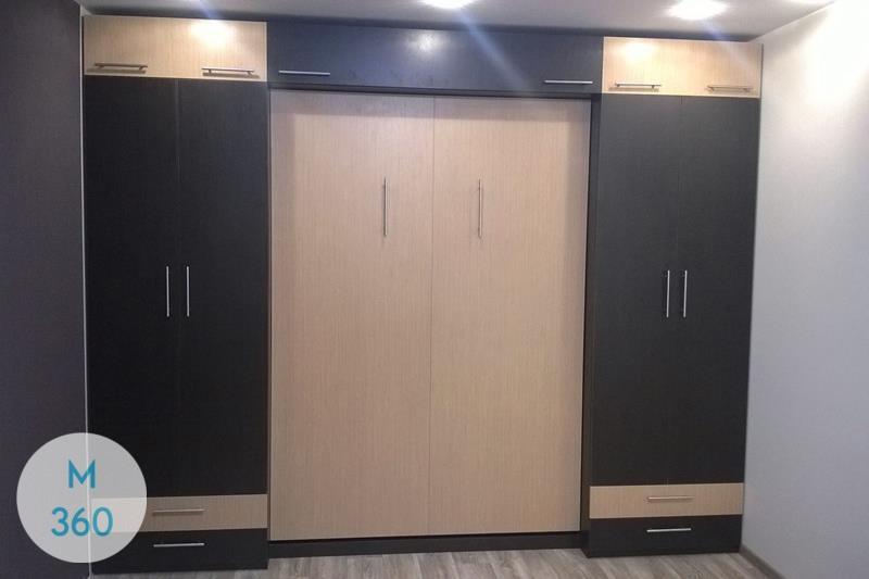 Шкаф-кровать Амелия Арт 007371595
