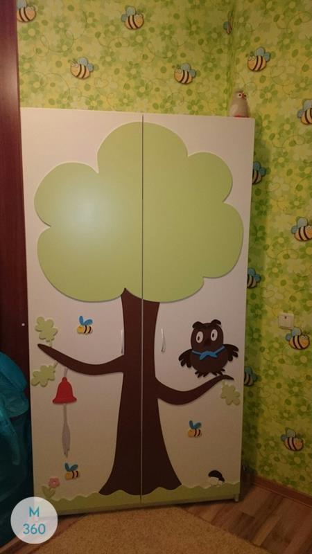 Детский шкаф Астрахань Арт 007504143