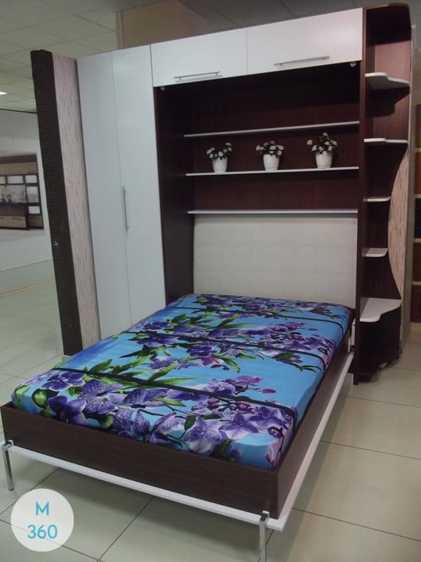 Шкаф-кровать Ивантеевка Арт 007620817