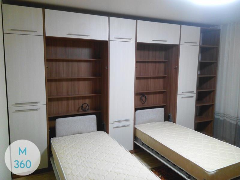 Шкаф кровать Илекс. Фотография 2