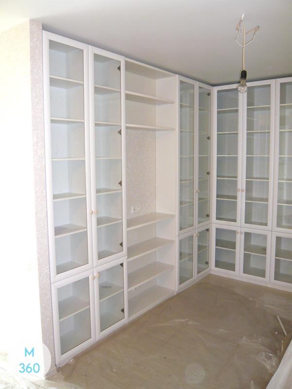 Шкаф на заказ Лабинск Арт 007983324
