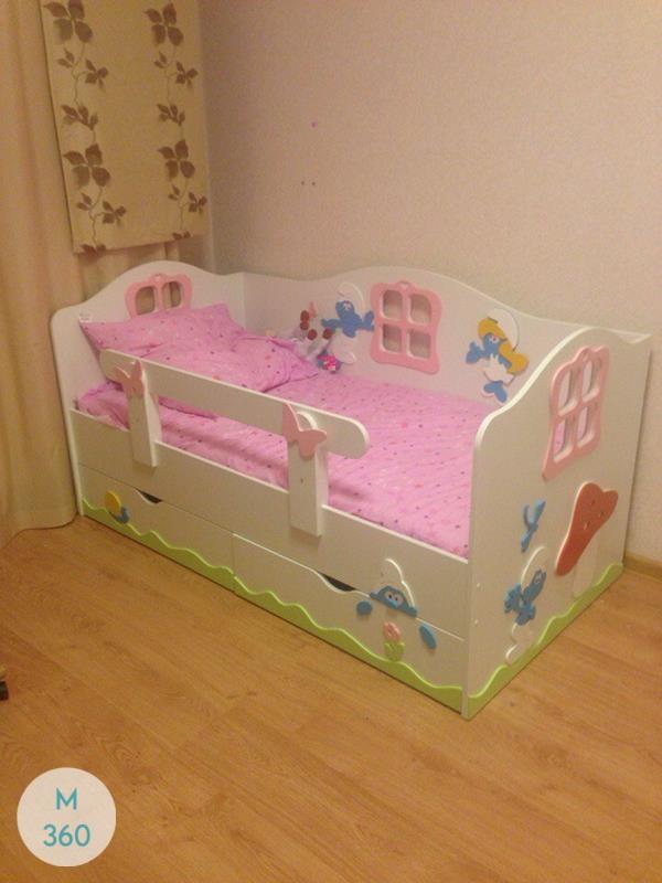 Детский шкаф Сент-Асаф Арт 008029237